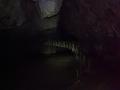 Jeskyně cave Pestera Bolii