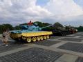 Rusko-ukrajinský konflikt