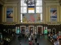 Kyjevské hlavní nádraží