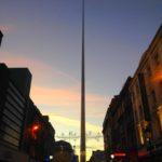 Irsko, Dublin – Dvoudenní výlet v předvánoční čas