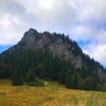 Slovensko, NP Malá Fatra – Výlet na Jánošíkovy diery cestou přes Malý Rozsutec