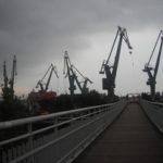 Polsko, Gdaňsk – To je úžasná historie, přístav, ale také moře a pláže