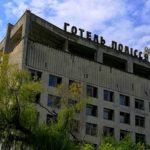 Ukrajina, Černobyl – Pripjať, město duchů a nekonečného ticha
