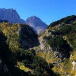 Černá hora, NP Durmitor – Černé jezero a Ledová jeskyně v neposkvrněné přírodě